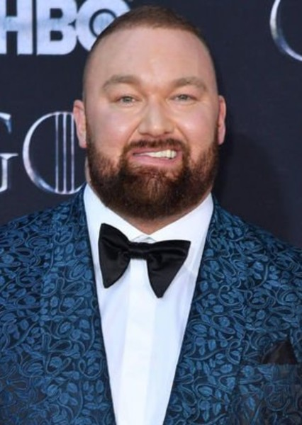 Hafþór Júlíus Björnsson as Rhino in My Fan-Cast of the next MCU Villains