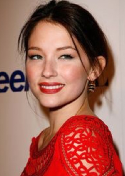 Haley Bennett as Brandy Clark in MCU ROM