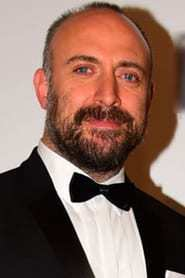 Halit Ergenç as Suleiman I in Assassin's Creed Revelations