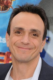 Hank Azaria as The President in Rouge The Bat (TV Series)