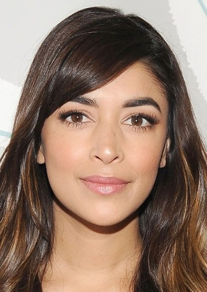 Hannah Simone as POC Faceclaims- in Faceclaims