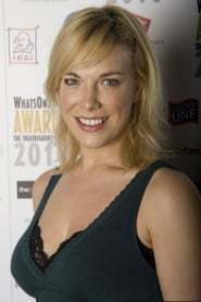Hannah Waddingham as Sofia Marcheti in Sex Education (Season 3).