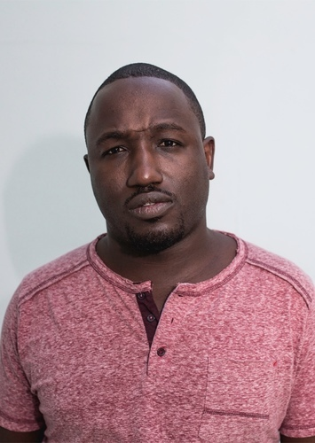 Hannibal Buress as Ghostly Former Inhabitant #2 in No Context/Typical Ghost/Haunted House Movie