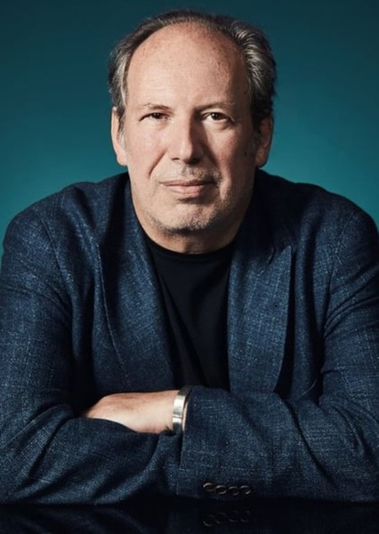 Hans Zimmer as Composer in Wonder Woman 1984