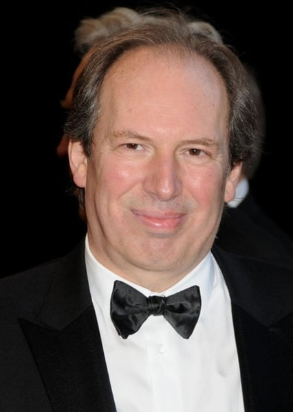 Hans Zimmer as Composer in Iron Man (2008)
