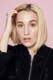 Harley Quinn Smith as Gwendolyn Rossell in I'm Part of the Movie Crew