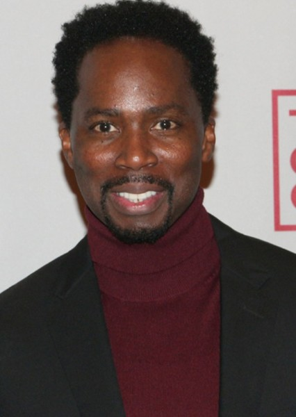 Harold Perrineau as Grimsby in The Little Mermaid (Live Action African American Version)