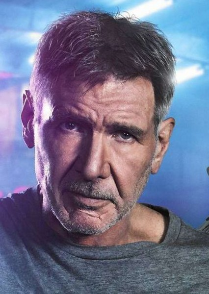 Harrison Ford as Han Solo in Star Wars: Episode VII – The Way of Balance (2015)