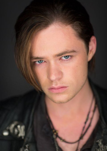 Harrison Gilbertson as Alexander Vass in If we were Villains