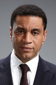 Harry Lennix as J'onn J'onzz in Justice League