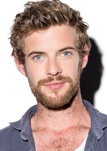Harry Treadaway as JVST1CΞ in WATCH DOGS: LΞGION
