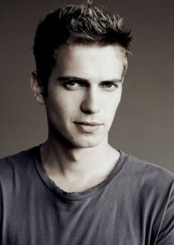 Hayden Christensen as The Saviour of Mankind in Pitch Perfect 4 The Reunion