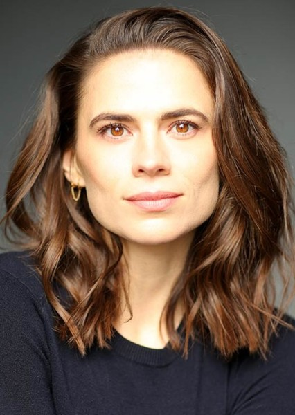 Hayley Atwell as Zsuzsanna Tsepesh in The Diaries of the Family Dracul