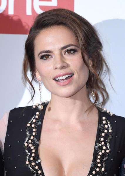 Hayley Atwell On Mycast Fan Casting Your Favorite Stories