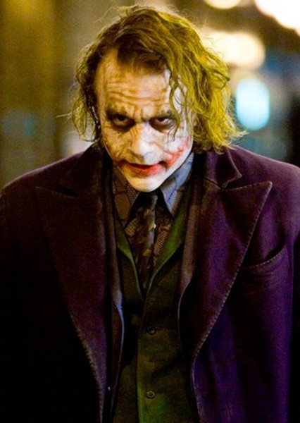 Heath Ledger as Best DC in Best & Worst Comic Book Castings