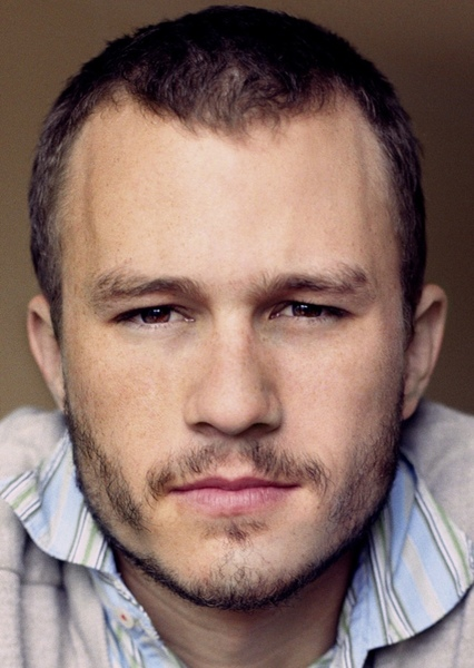 Heath Ledger as Actors in I Will Add All The Actors and Actress In The World