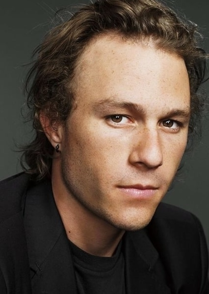 Heath Ledger as Best Movie Actor in Best & Worst of the 2000s