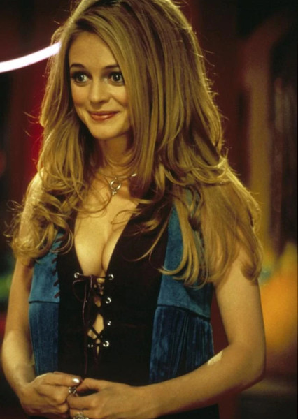 Heather Graham as Annie January/Starlight in The Boys (1990s)