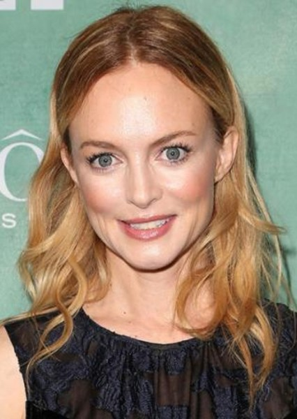 Heather Graham as Sugar in Alternate Casting: Batman Forever