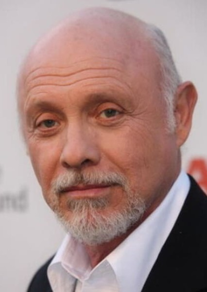 Héctor Elizondo as Corset in Panty and Stocking with Garterbelt (Live Action TV Show)