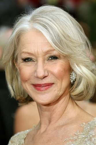 Helen Mirren as Grace Cahill in The 39 Clues: The Maze of Bones
