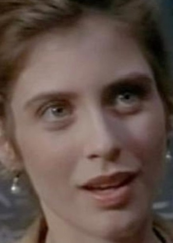 Helen Slater as Kara Zor-El in The Death of Superman (1995)