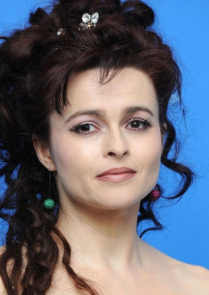 Helena Bonham Carter as Nora Allen in The Flash