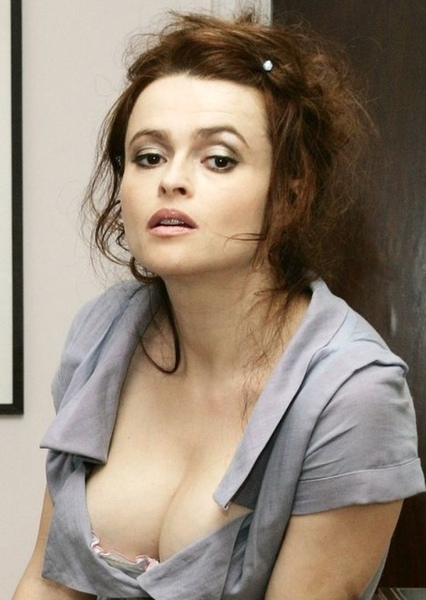 Helena Bonham Carter as Vivian in Army of the Evil Dead's Darkness 2/4 (1997)
