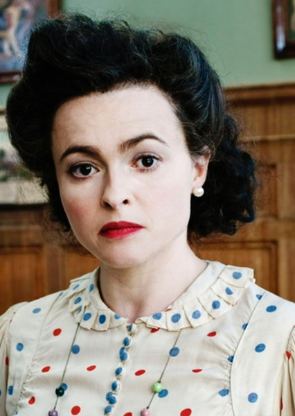 Helena Bonham Carter as Pink's Mother in Pink Floyd: The Wall