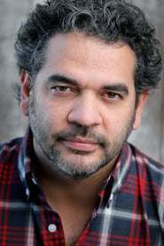 Hemky Madera as Vargas in Uncharted The Movie