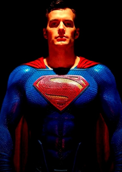 Henry Cavill as Superman in Justice League 2: Enter Braniac