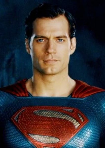 Henry Cavill as Superman in The Perfect Superman Movie