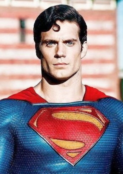Henry Cavill as Clark Kent (DC) in Superheroes and Supervillains
