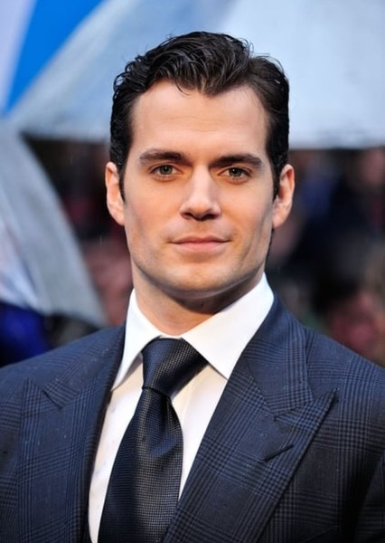 Henry Cavill as Harold Jackson in Someday We'll Know