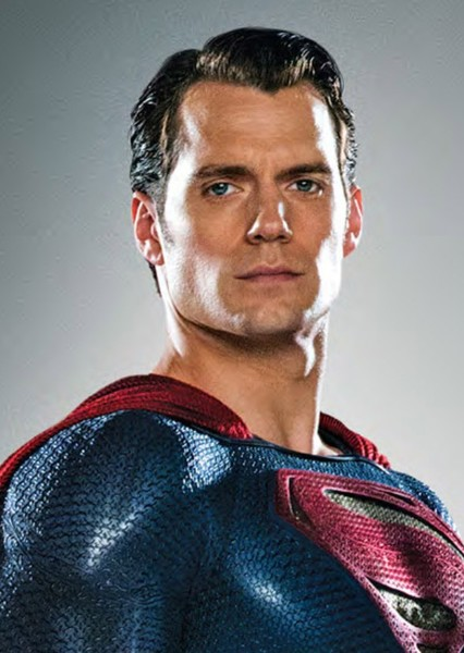 Henry Cavill as Clark Kent (Superman) in All Superheroes and Villains (DC, Marvel, & Dark Horse Comics)