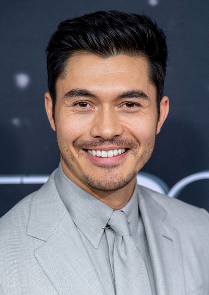 Henry Golding as Sidon in The Legend of Zelda: Breath of the Wild