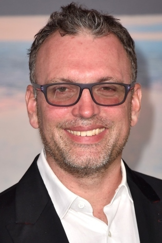 Henry Jackman as Composer in Before Watchmen: Comedian