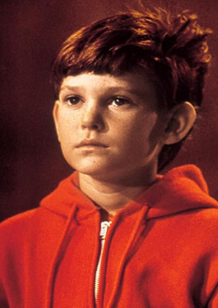Henry Thomas as Andy Barclay in Child's Play (1978)