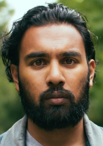 Himesh Patel as Abed Nadir in Community (2020)