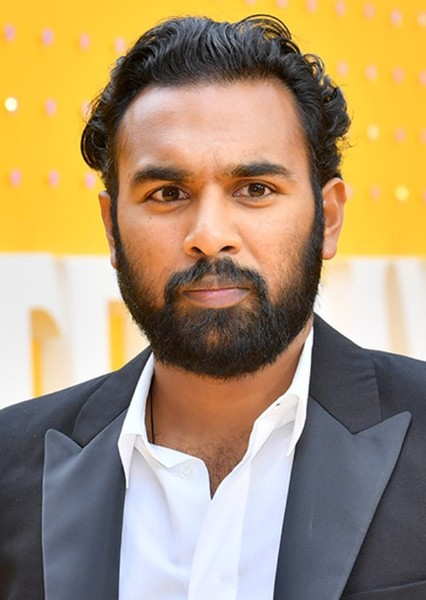 Himesh Patel as Yusuf in Inception (2021)