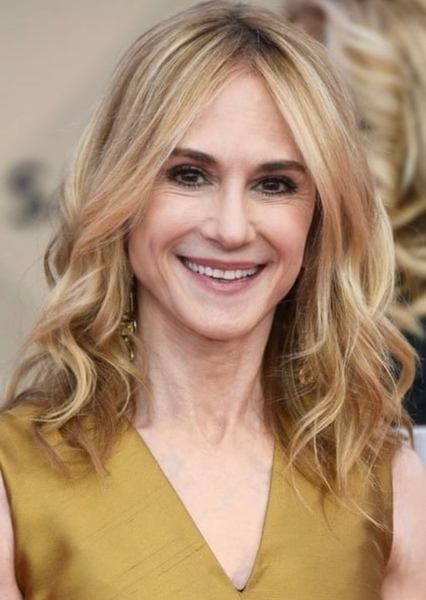 Holly Hunter as Helen Parr in Incredibles 3
