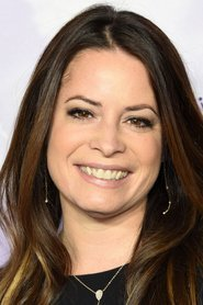 Holly Marie Combs as Mum in Anonymous Diary Series