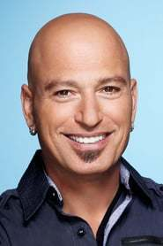 Howie Mandel as Dopey in The Disney Show