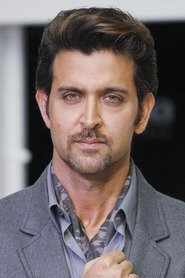 Hrithik Roshan as Shaheen in Tekken