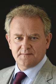 Hugh Bonneville as Millard Fillmore in Cast the Presidents of the United States
