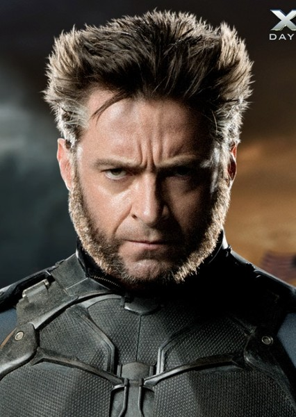 Hugh Jackman as James Logan Howlett in The Avengers: Earth's Mightiest Heroes