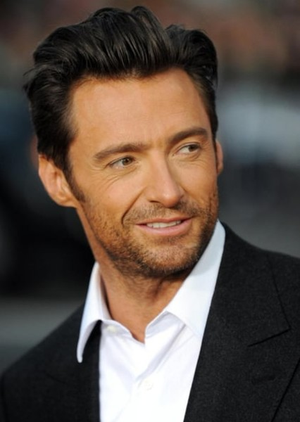 Hugh Jackman as Thomas Bennett in Wolfsong