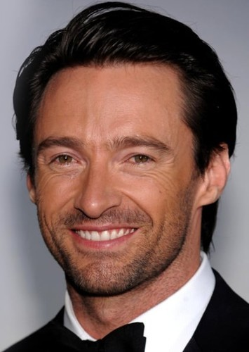 Hugh Jackman as Odysseus in The Iliad