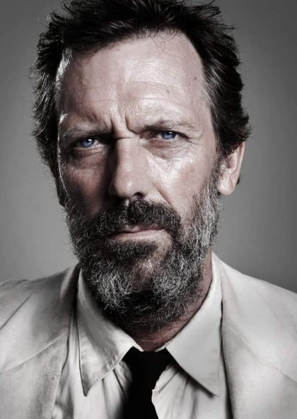 Hugh Laurie as The Spectre in Kingdom Come