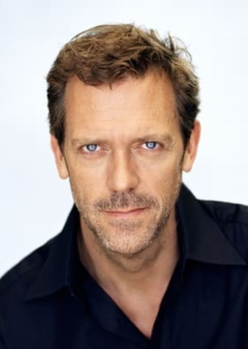 Hugh Laurie as Dr. Michael Kaufmann in Silent Hill: Shattered Memories